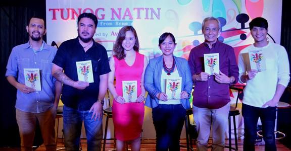 """Tunog Natin"" Album Bring Back Memories of Home"