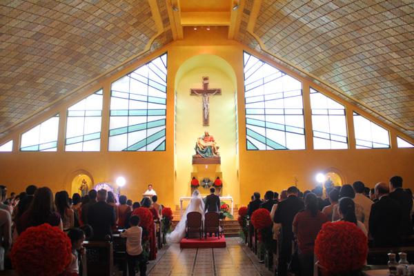 5 inside chapel
