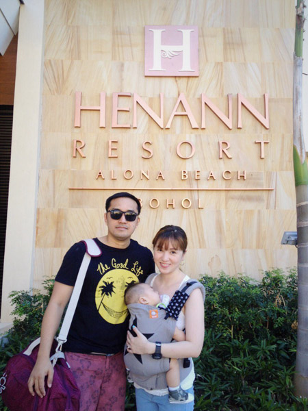 henann family pic