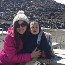 Traveling With A Toddler: My Ultimate Packing List