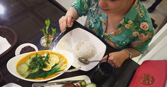 Care for Some Kare-Kare?