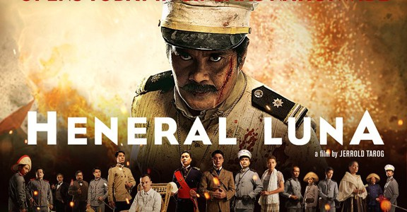 Movie Review: Heneral Luna
